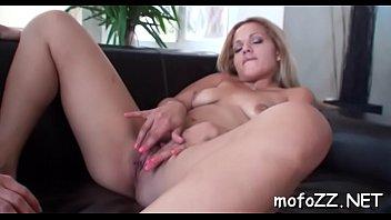 fucked gets ass eden sexy Hard fuck clip