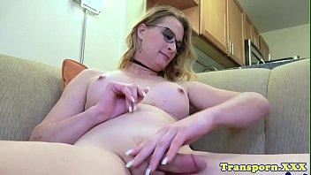 uncut cocks solo Kristina bella anal swallow