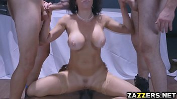 by small fucked 3 men pussy Tamil actress boob
