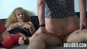 mature german boy Real leabian orgasm