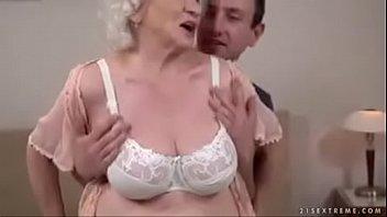 masrturbates crazy granny Bustin babes 37