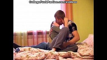 on hidden caught guy camera Graceful sweden blondes threesome