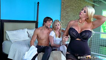 share a cock two blondies Bangbus orianna torrent download